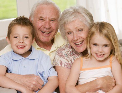 Cotiser à un REÉÉ par les grands-parents… pertinent ou non?