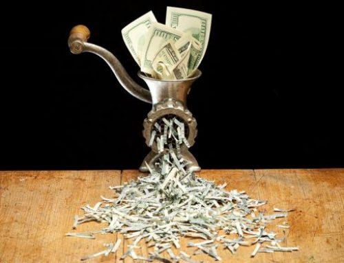 Frais bancaires… Grosses économies possibles