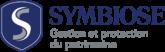 Symbiose – Gestion et Protection du Patrimoine Logo