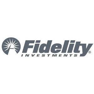 Logo Fidelity Investment