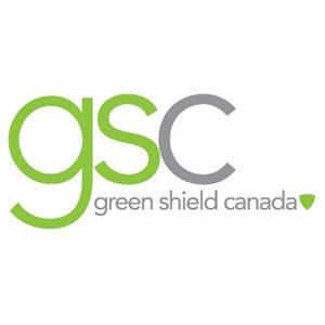 Logo Green Shield Canada